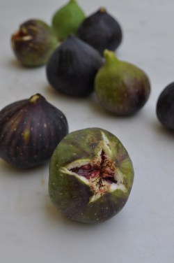 Small Of How To Eat A Fig