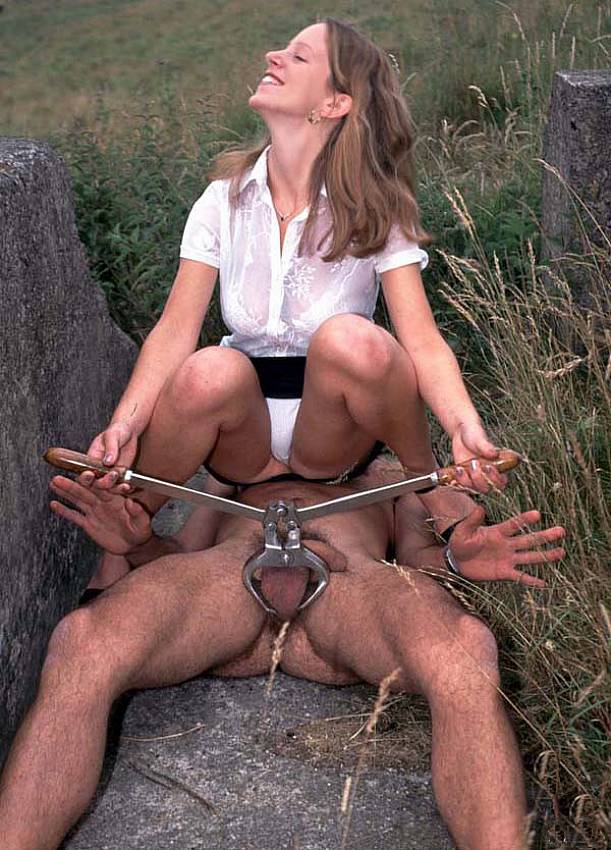 Toetie Torture  TickleAbuse