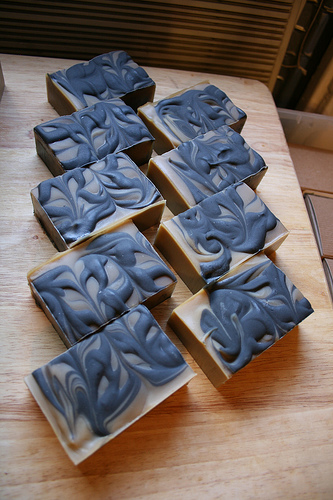 Chai Tea Soap