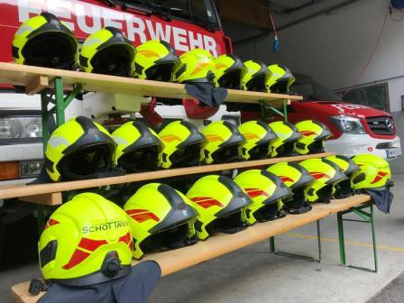 Freiwillige Feuerwehr Schottwien
