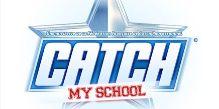 Lancement de Catch My School