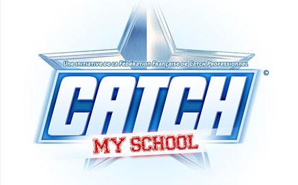 Logo Catch My School