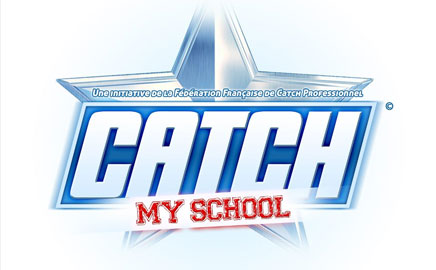 Logo Catch My School