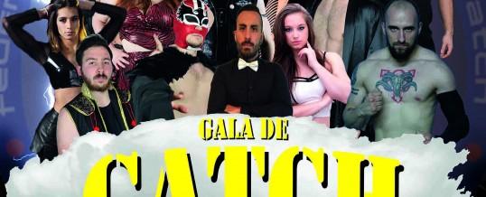 «Catch Academy Tour 2018»: Calonne-Ricouart