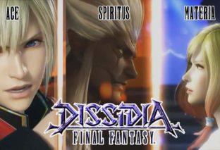 Ace confermato in Dissidia Final Fantasy