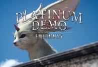 Final Fantasy XV: Platinum Demo - Armi e Magie segrete