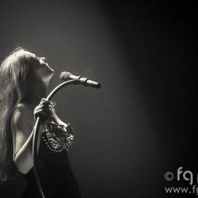 Epica + Stream Of Passion + Xandria @ Hard Club
