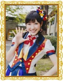 11 【電脳パズル】AKB48総選挙2013ランク順にパズルしよっ!【1~10位】