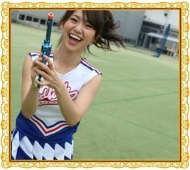7yuko 【AKB総選挙2013第2位】大島優子のキュートな画像でパズル!