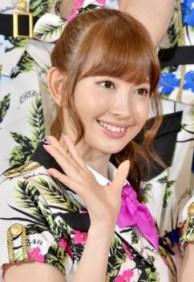 haruna 【電脳パズル】AKB48総選挙2013ランク順にパズルしよっ!【1~10位】