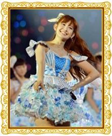 haruna4 【AKB総選挙2013第9位】小嶋陽菜の大人っぽい画像でパズル!