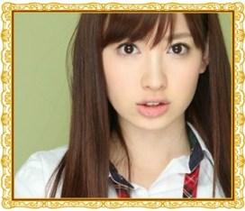 haruna5 【AKB総選挙2013第9位】小嶋陽菜の大人っぽい画像でパズル!