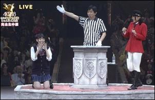 jyanken2 2013AKBじゃんけん、松井珠理奈が優勝!高校学業は大丈夫?