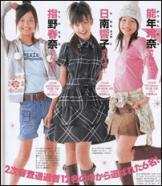 rena6 能年玲奈が女優デビューした映画は?ニコラ表紙画像別人!整形疑惑?