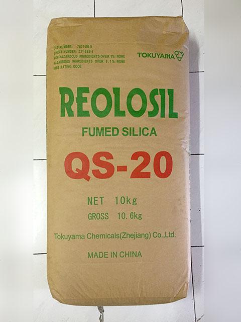 Reolosil