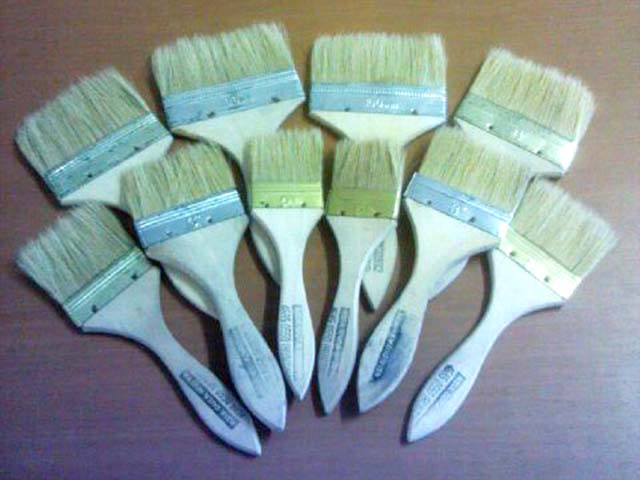 Brush / Kuas