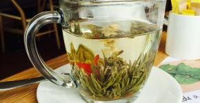 herbal tea for uterine fibroids