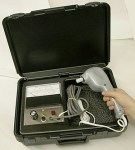 A biothesiometer