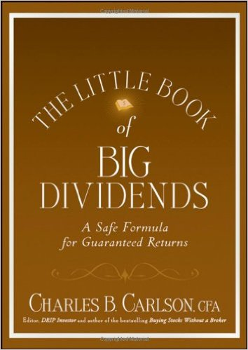 little book of big dividends