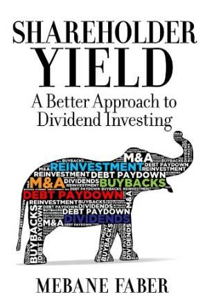 shareholder yield