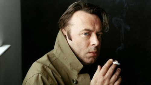 The Hitchens Trajectory