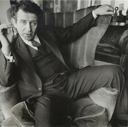 Norman Mailer 1
