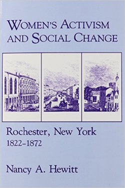 Women's Activism and Social Change