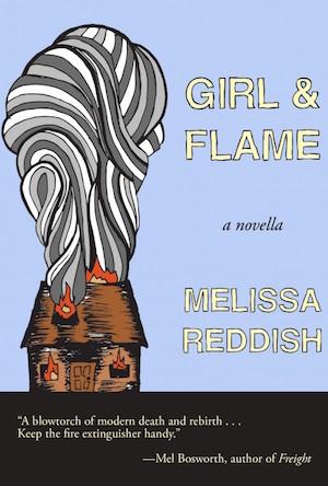 Girl & Flame