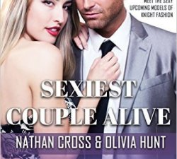 Blog Tour Stop, Excerpt, Review & Giveaway: Sexiest Couple Alive (Knight Fashion #2) by M. Clarke