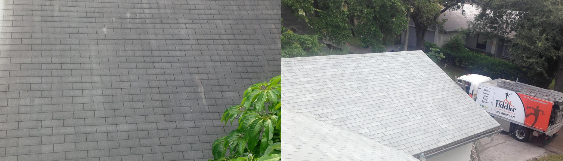 Great Fiddler Roof Cleaning Is The Roof Cleaning Coconut Creek Company With The  Skill Set Needed To