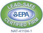 EPA Lead Safe Certified Firm