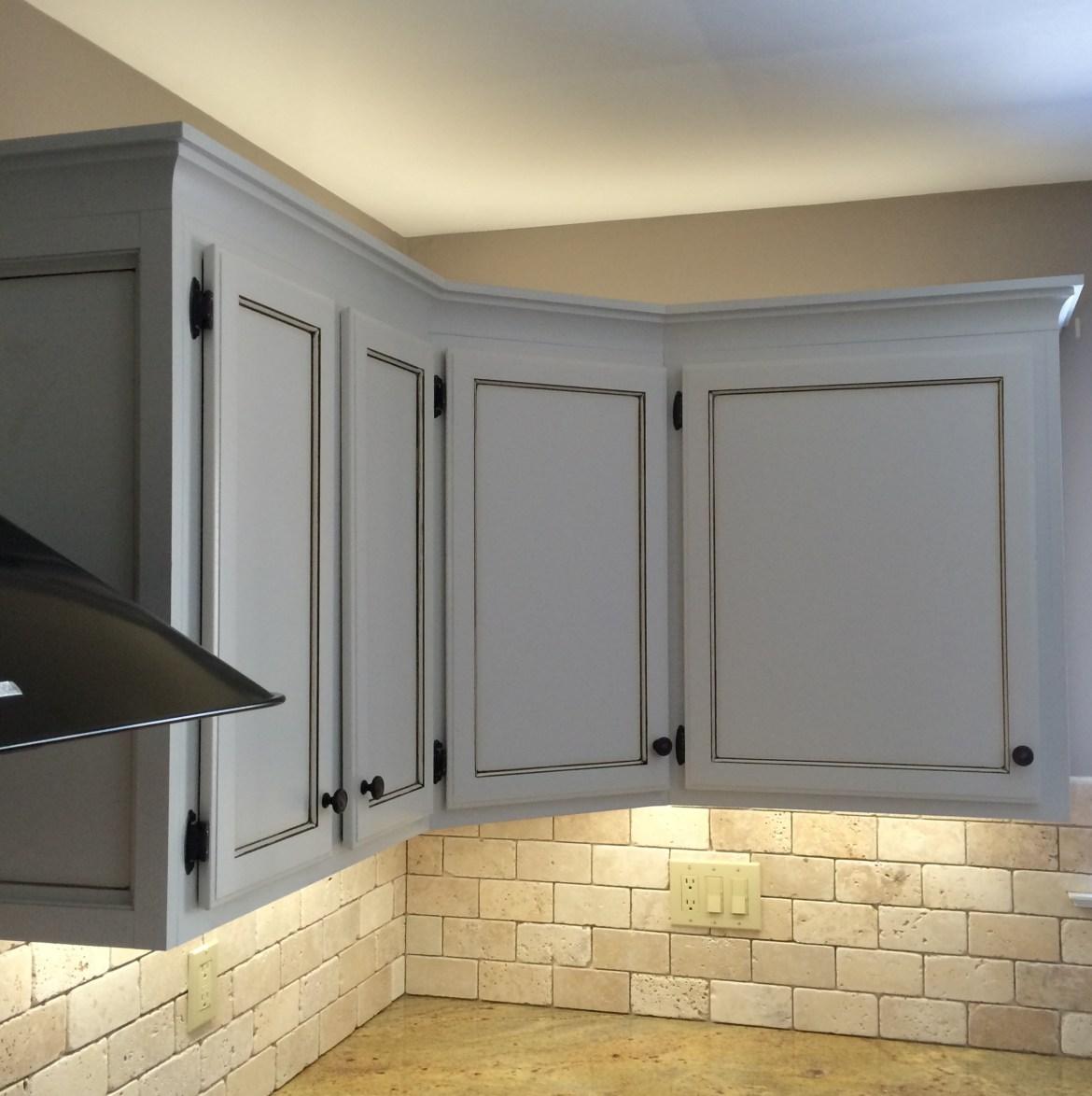 under cabinet lighting fielder electrical services inc. Black Bedroom Furniture Sets. Home Design Ideas
