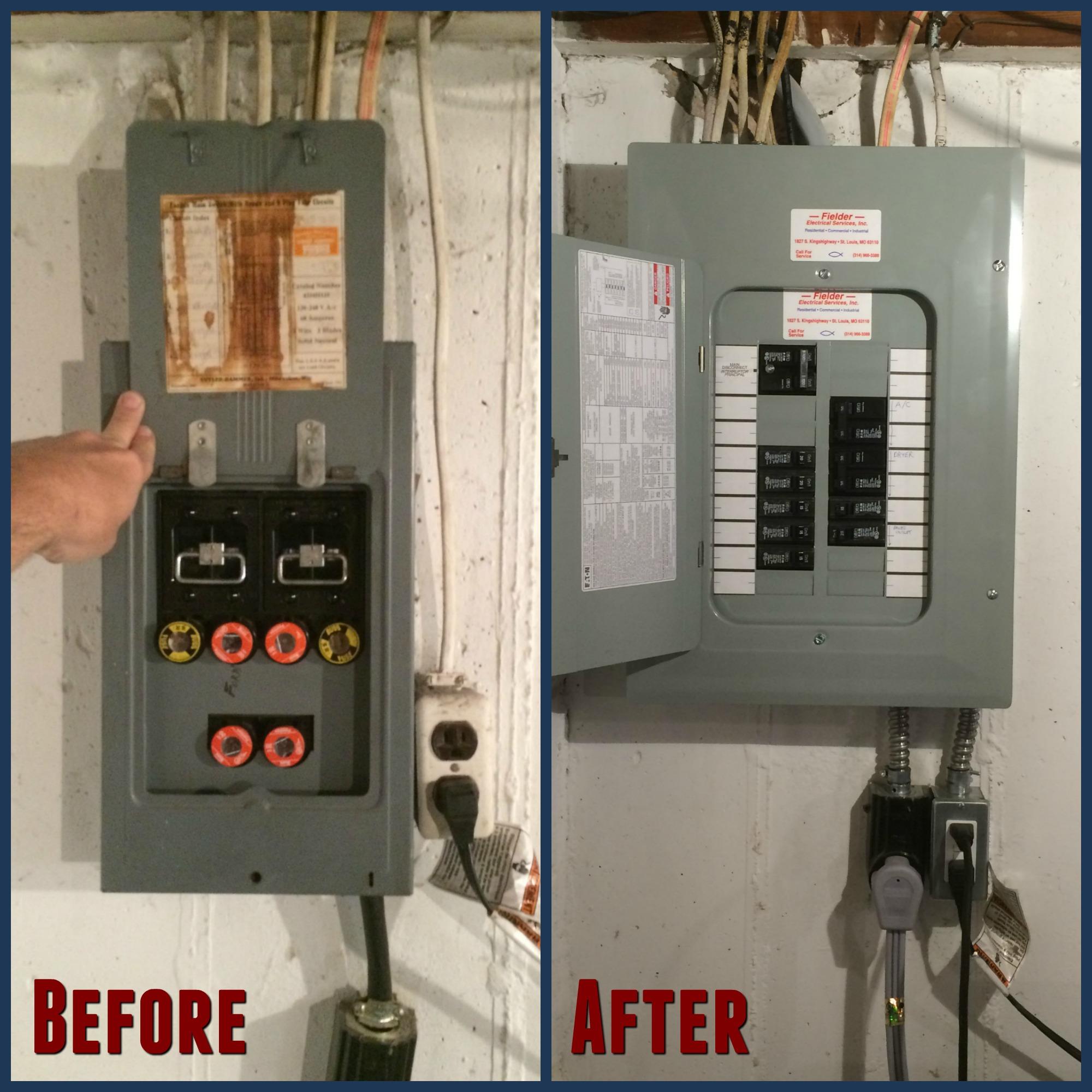 new electric panel cost  | efcaviation.com