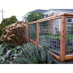 Mutable Fencing Installation Services Fields Fence Most Frequently Asked Questions About Garden Fences Diy Backyard Fence No Dig Diy Backyard Fences