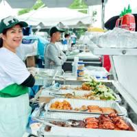 Food Vendor A