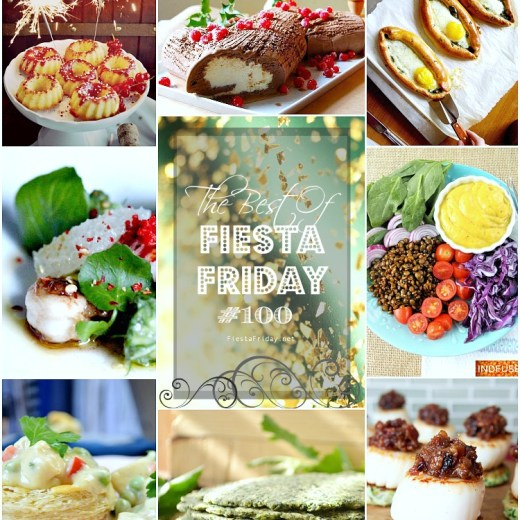 The Best Of Fiesta Friday #100