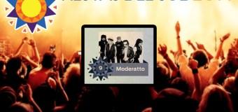 Moderatto, Fiestas del Sol 2014