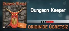 Dungeon Keeper Origin'de Ücretsiz