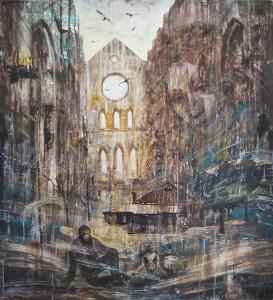 Nostalgia - Irina Lurie