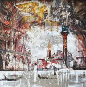 Venice - Irina Lurie