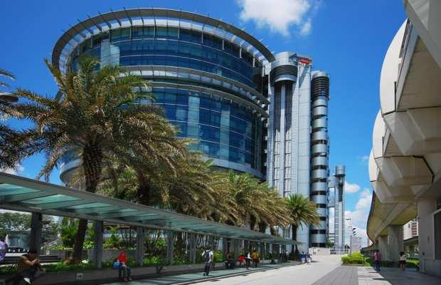 Singapore_Post_Headquarters_(2336890632)