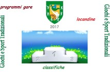 programmi gare e classifiche