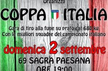 taf outdoor loc coppa ita 2018