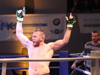 Mirkos Fihgt Night, Schutterwald, Offenburg, Kickboxen, K1, MMA-3