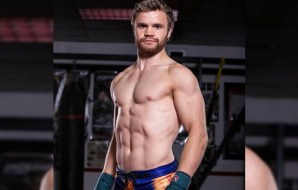 Andy Young: The Next Gen Flyweight sets his sights on the BAMMA world title then a place in the UFC
