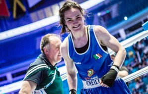 Boxing Masterclass By Kellie Harrington to advance to World Championship Final