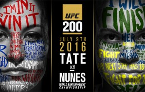 UFC 200 Live Results