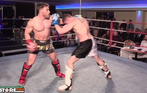 Watch: Matt Norby vs Ryan O'Donnell - It's Showtime 5
