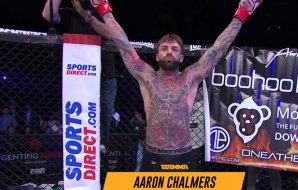 Watch: BAMMA 29 - Aaron Chalmers vs Greg Jenkins