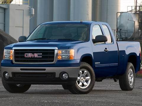 2011 GMC Sierra 1500 Extended Cab   Pricing  Ratings   Reviews     2011 gmc sierra 1500 extended cab